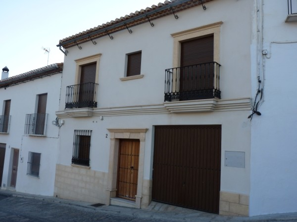 3 Bedroom Antequera Town House with Torcal Mountain Views.properties/10/01.jpg