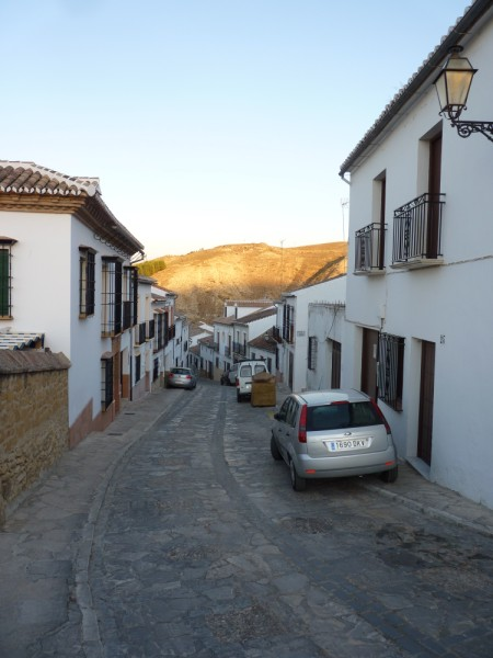 3 Bedroom Antequera Town House with Torcal Mountain Views.properties/10/41.jpg