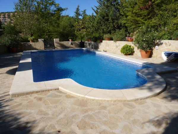 Lovely Finca with large olive and fruit groves, pool, spectacular views, near Antequera Town.properties/14/07.jpg