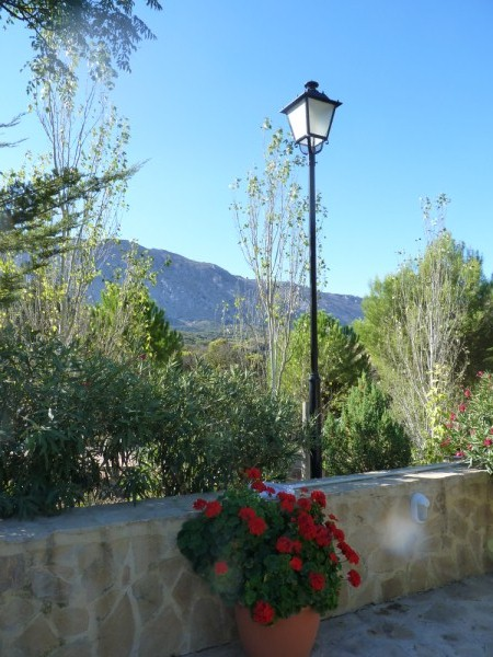 Lovely Finca with large olive and fruit groves, pool, spectacular views, near Antequera Town.properties/14/11.jpg