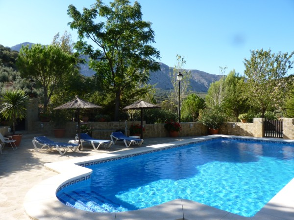 Lovely Finca with large olive and fruit groves, pool, spectacular views, near Antequera Town.properties/14/12.jpg
