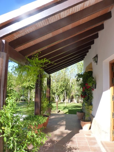 Lovely Finca with large olive and fruit groves, pool, spectacular views, near Antequera Town.properties/14/15.jpg