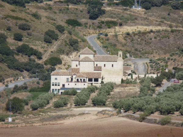 Lovely Finca with large olive and fruit groves, pool, spectacular views, near Antequera Town.properties/14/36.jpg