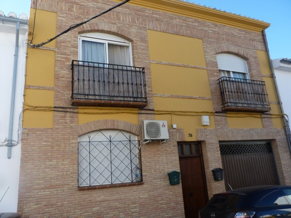 Very well presented large 3 bedroom apartment. Near Antequera town centre..properties/15/01.jpeg