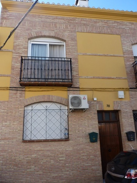 Very well presented large 3 bedroom apartment. Near Antequera town centre..properties/15/02.jpg