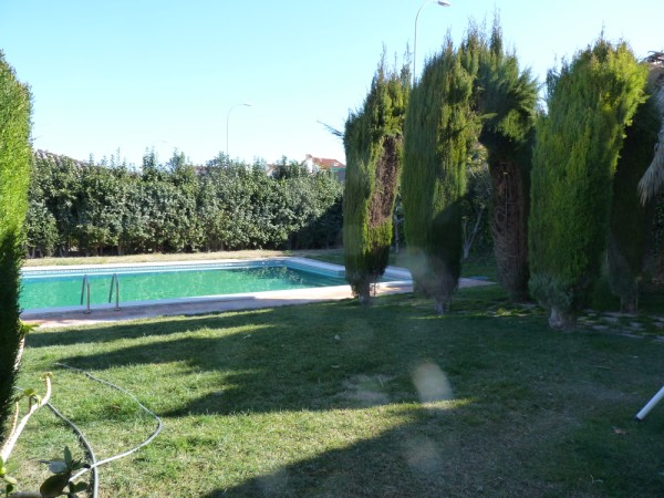 Elegant Villa in sought after area, Antequera.properties/16/32.jpg