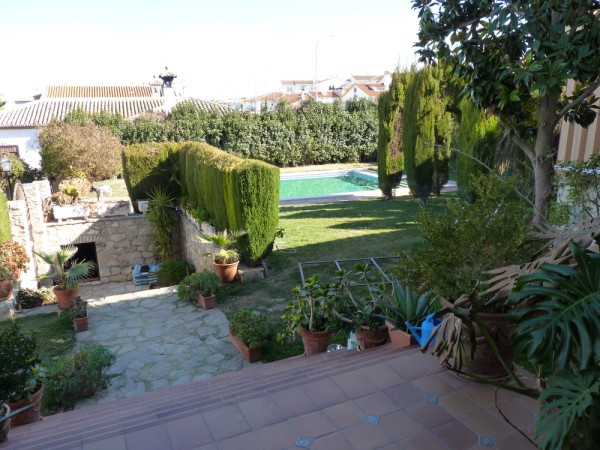 Elegant Villa in sought after area, Antequera.properties/16/34.jpg