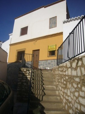 Newly Renovated Townhouse, Antequera Town.properties/23/01.jpeg