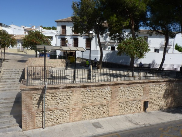 Spacious Antequera town house. Lots of potential.properties/26/19.jpeg