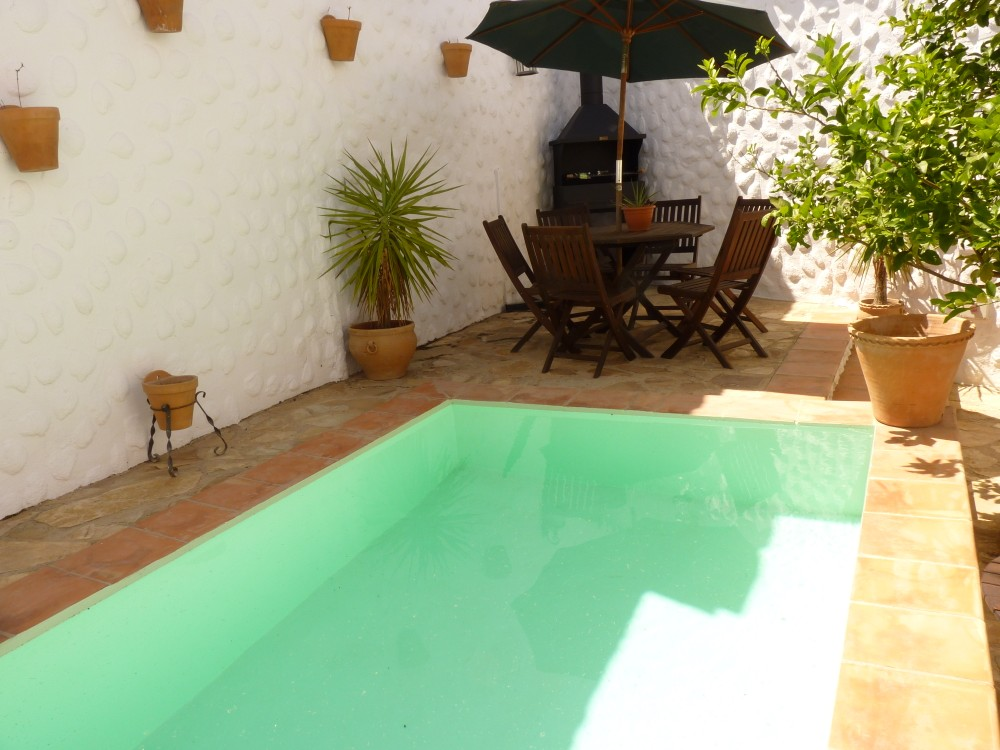 Wonderful Business Opportunity or Unique House To Live In. Antequera