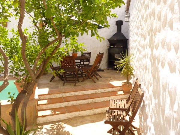 Wonderful Business Opportunity or Unique House To Live In. Antequera.properties/28/08.jpeg