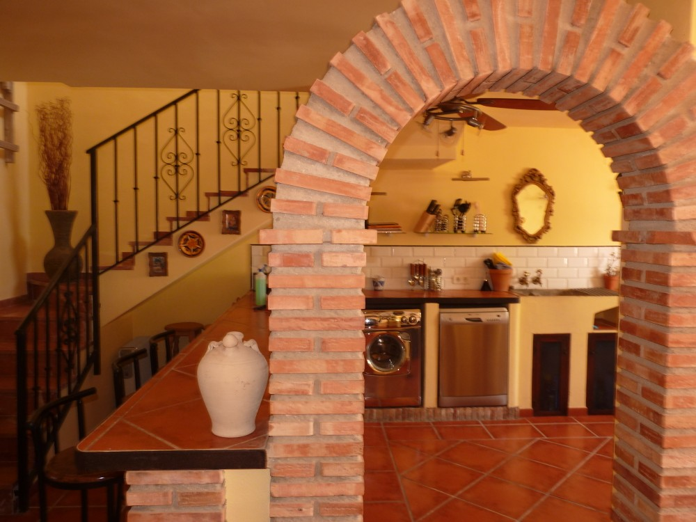 Wonderful Business Opportunity or Unique House To Live In. Antequera.properties/28/09.jpeg