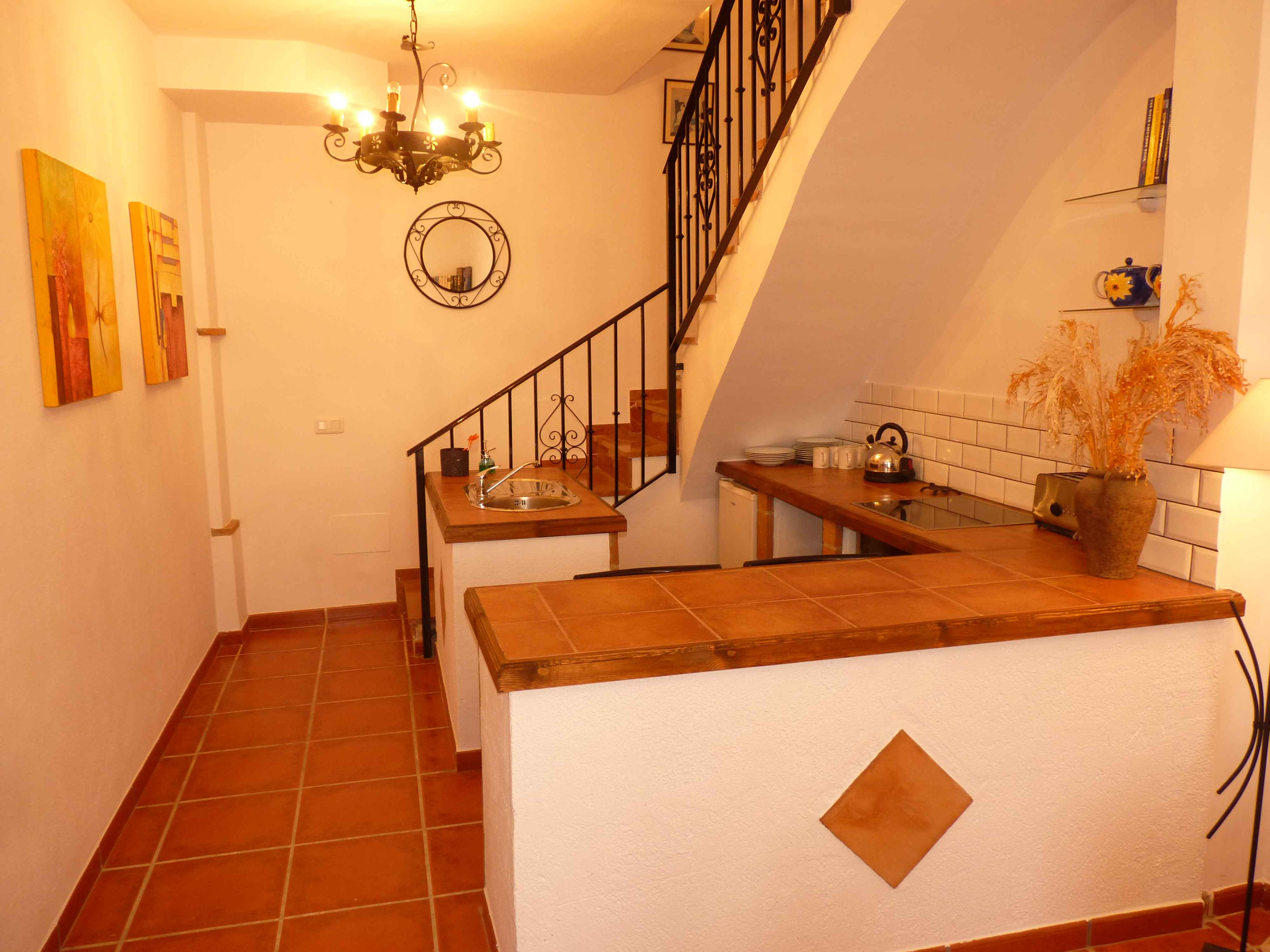 Wonderful Business Opportunity or Unique House To Live In. Antequera.properties/28/14.jpeg
