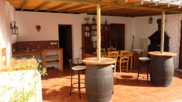 Wonderful Business Opportunity or Unique House To Live In. Antequera.properties/28/17.jpeg