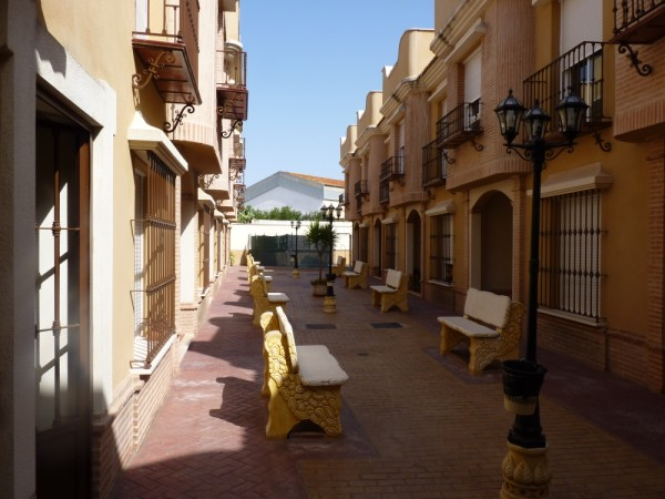 Modern Antequera area 3 Bedroom Townhouse. Exclusive location in Mollina.properties/3/01.jpeg