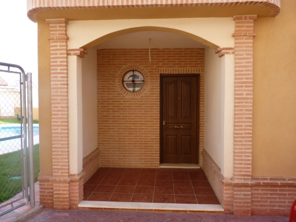 Modern Antequera area 3 Bedroom Townhouse. Exclusive location in Mollina.properties/3/02.jpeg
