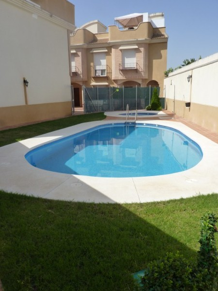 Modern Antequera area 3 Bedroom Townhouse. Exclusive location in Mollina.properties/3/03.jpeg