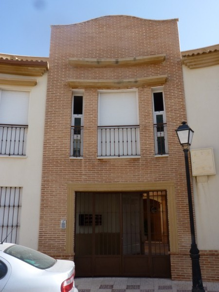 Modern Antequera area 3 Bedroom Townhouse. Exclusive location in Mollina.properties/3/22.jpeg