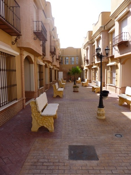 Modern Antequera area 3 Bedroom Townhouse. Exclusive location in Mollina.properties/3/23.jpeg