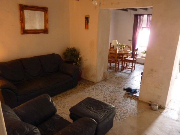 Central Antequera, classic Spanish Townhouse, historical zone.properties/35/07.jpeg