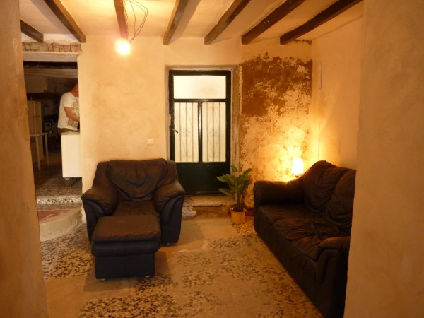Central Antequera, classic Spanish Townhouse, historical zone.properties/35/08.jpeg