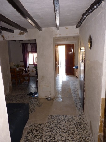 Central Antequera, classic Spanish Townhouse, historical zone.properties/35/09.jpeg