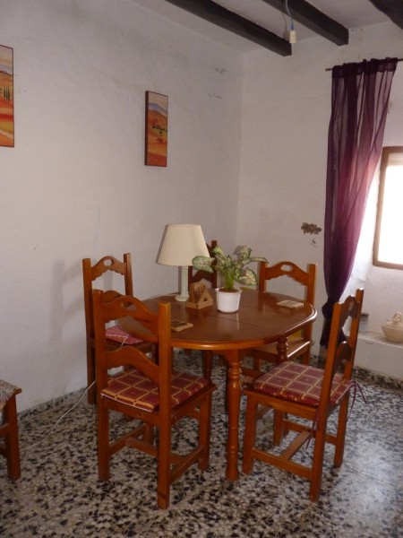 Central Antequera, classic Spanish Townhouse, historical zone.properties/35/12.jpeg
