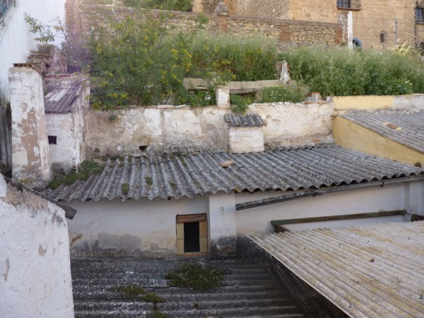 Central Antequera, classic Spanish Townhouse, historical zone.properties/35/23.jpeg