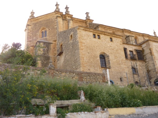 Central Antequera, classic Spanish Townhouse, historical zone.properties/35/24.jpeg