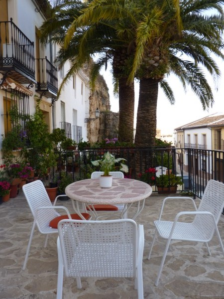 Central Antequera, classic Spanish Townhouse, historical zone.properties/35/25.jpeg