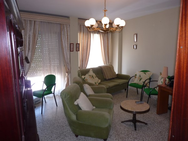 Bargain priced large Apartment  in Antequera town with views.properties/36/08.jpg