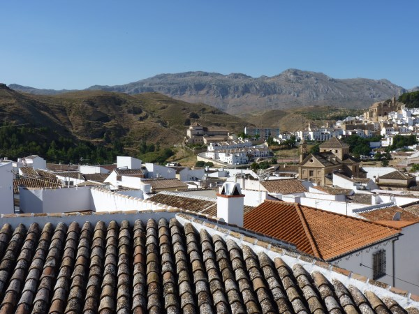 Bargain priced large Apartment  in Antequera town with views.properties/36/24.jpg