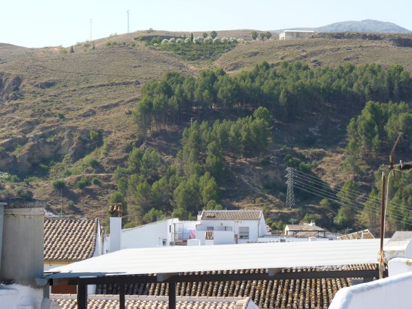 Bargain priced large Apartment  in Antequera town with views.properties/36/25.jpg