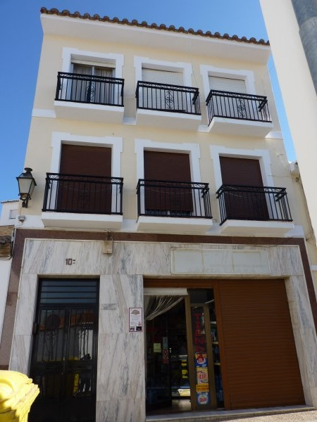 Bargain priced large Apartment  in Antequera town with views.properties/36/26.jpg