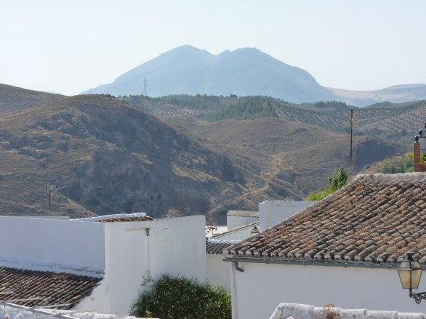 Reduced Price! Exclusive fully modernised house with stunning views in Antequera town. Garage. .properties/37/29.jpg