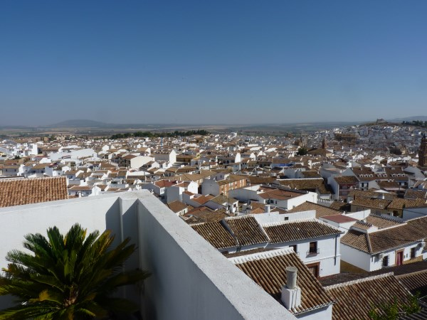 Reduced Price! Exclusive fully modernised house with stunning views in Antequera town. Garage. .properties/37/30.jpg