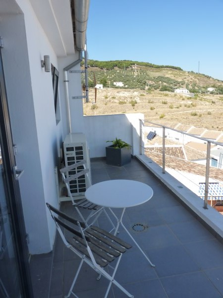 Reduced Price! Exclusive fully modernised house with stunning views in Antequera town. Garage. .properties/37/37.jpg
