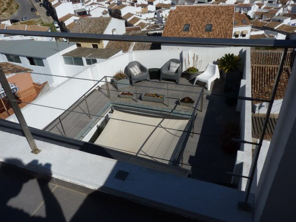 Reduced Price! Exclusive fully modernised house with stunning views in Antequera town. Garage. .properties/37/38.jpg