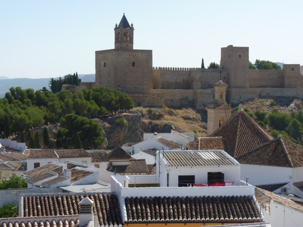 Reduced Price! Exclusive fully modernised house with stunning views in Antequera town. Garage. .properties/37/39.jpg
