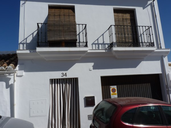 Reduced Price! Exclusive fully modernised house with stunning views in Antequera town. Garage. .properties/37/41.jpg