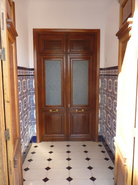 Large well priced 3 bedroomed corner house with garage in central Antequera town.properties/38/03.jpg