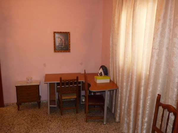 A charming compact house, in a tranquil location, with spacious private patio. Antequera town. .properties/39/12.jpg