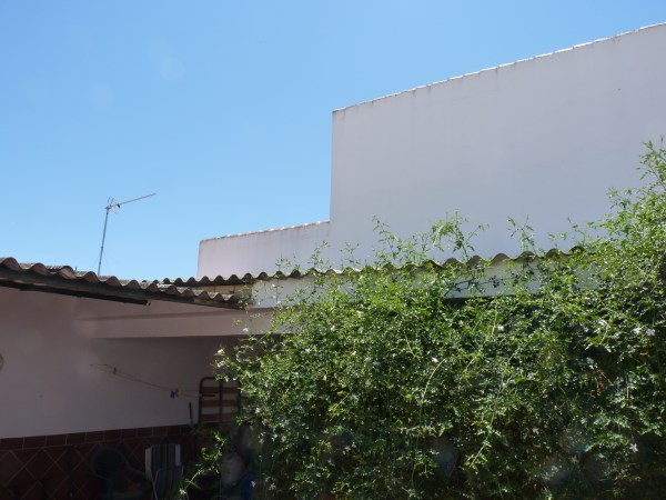 A charming compact house, in a tranquil location, with spacious private patio. Antequera town. .properties/39/19.jpg