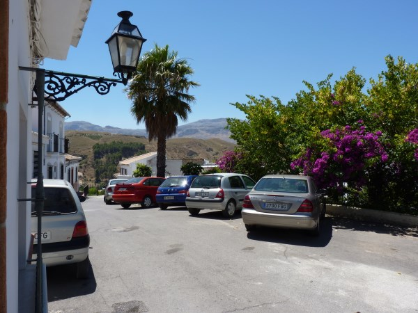 A charming compact house, in a tranquil location, with spacious private patio. Antequera town. .properties/39/23.jpg