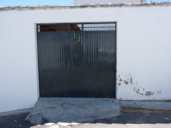 A charming compact house, in a tranquil location, with spacious private patio. Antequera town. .properties/39/25.jpg