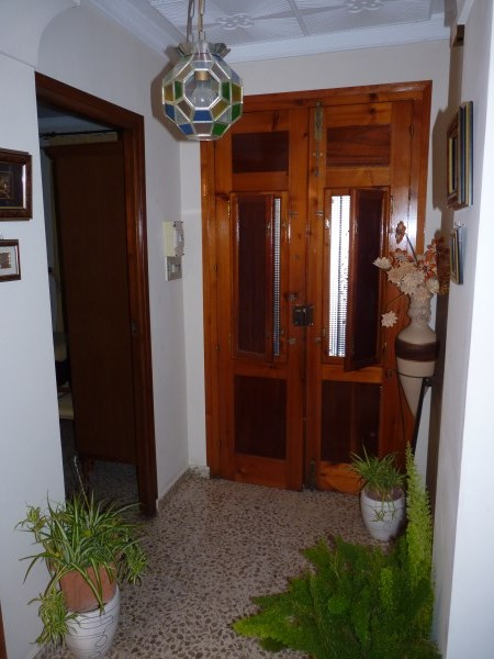 Spacious townhouse with nice views in an historic area of Antequera town. 	.properties/40/12.jpg