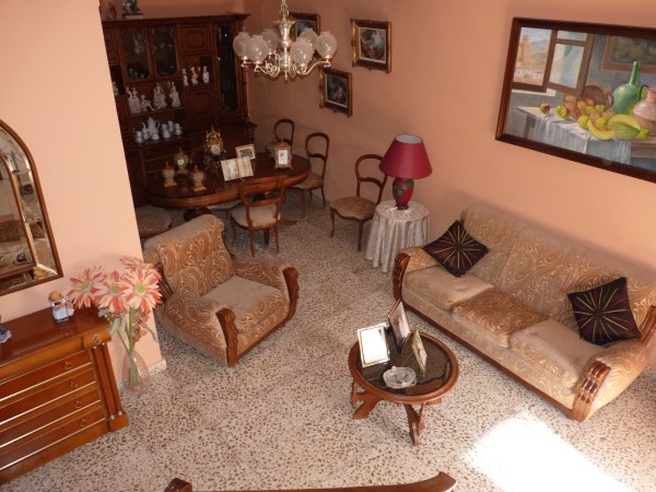 Spacious townhouse with nice views in an historic area of Antequera town. 	.properties/40/14.jpg