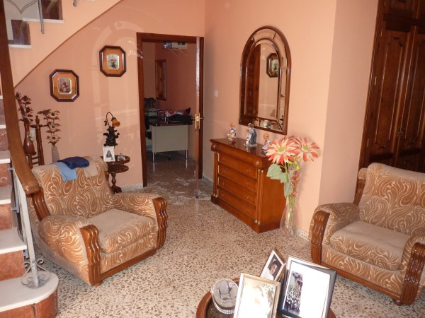 Spacious townhouse with nice views in an historic area of Antequera town. 	.properties/40/15.jpg