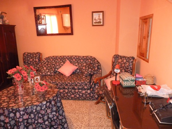 Spacious townhouse with nice views in an historic area of Antequera town. 	.properties/40/17.jpg