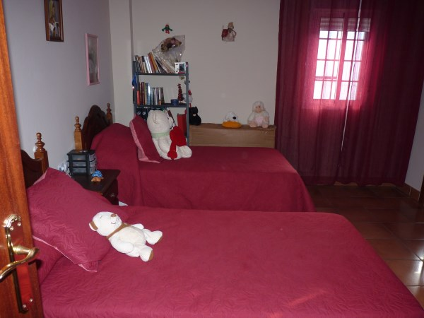 OFFER! Antequera 3 bed Townhouse, in nice street near the famous Church Belen.properties/6/18.jpg